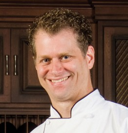 Michael Ollier