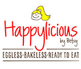 Happylicious by Betsy