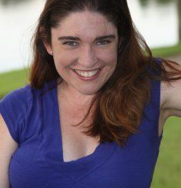 Ashley Grant