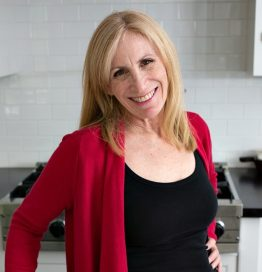 Betsy Cohen
