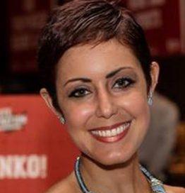 Shaina Wizov
